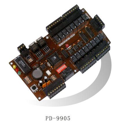pd-9905电梯控制器